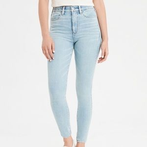 American Eagle 360 Ne(X)t Level Jegging